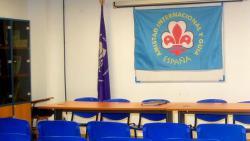Histórica Asamblea Extraordinaria de ASGAM