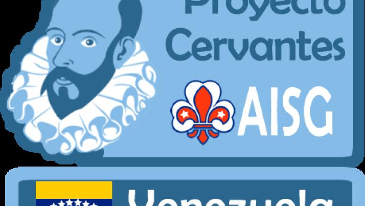Scouts y Guías Adultos de Venezuela dan un paso hacia el Proyecto Cervantes