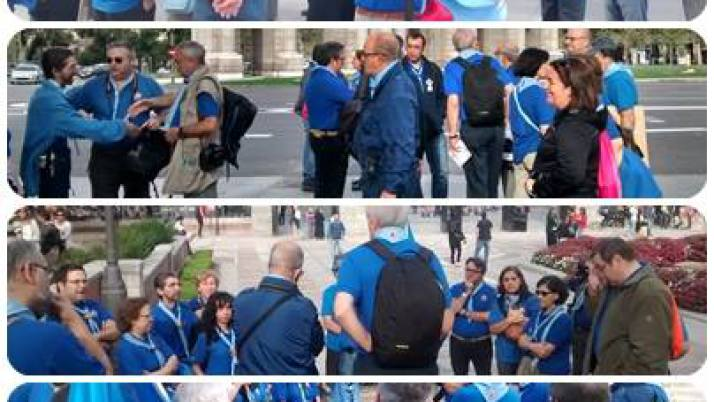 ¿Te perdiste el Día de la Amistad Scout y Guía?