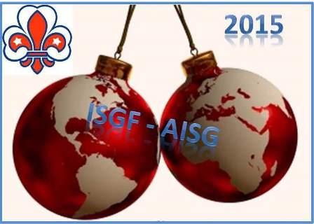Mensaje navideño de M. Rodrigues Presidenta del Comité Mundial ISGF
