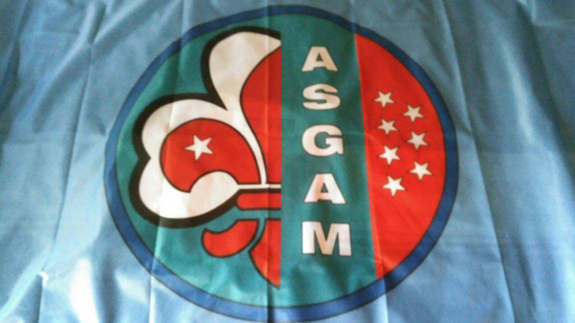 Asamblea Ordinaria de ASGAM 2018
