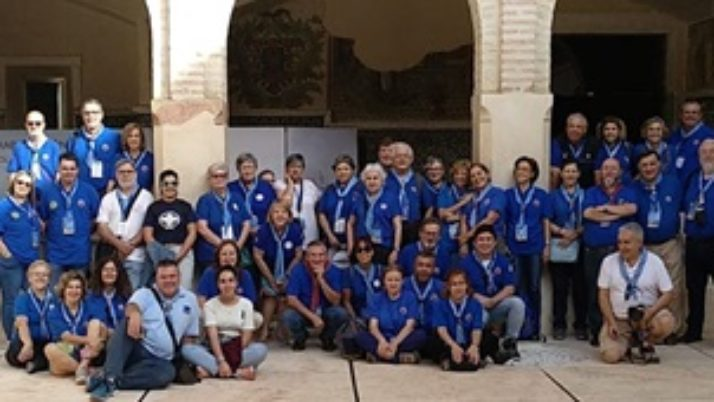 X Encuentro Federal de AISG España en Sevilla