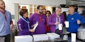 Encuentro europeo Taizé, en Madrid
