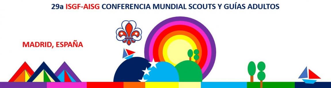 Preconferencia 2020 Jornadas de Voluntariado-AISG